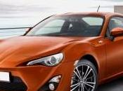 Coupé Toyota enfin dévoilé