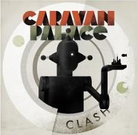 Caravan Palace – French Tour 2012