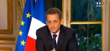 sarkozy Sarkozy nous allons nous séparer