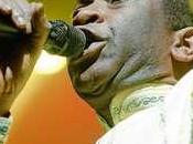 Youssou Ndour dans l'arène politique
