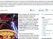 fête foraine sous Grand Palais Paris