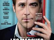 marches pouvoir (2011) Georges Clooney