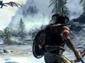 Premiers sur…The Elder Scrolls Skyrim (PS3)