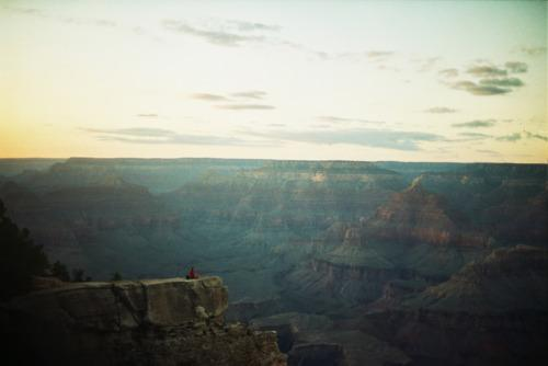 earthonhuman:  ROUTE 66 TO GRAND CANYON