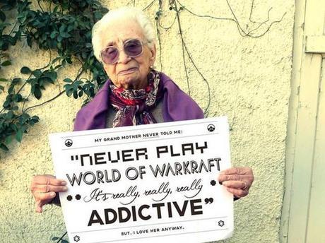 3 Les conseils de grand mère sur le web et les réseaux sociaux