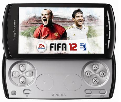 image003 600x507 FIFA 2012 sur les Sony Ericsson Xperia