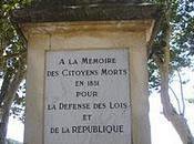 Résistance varoise face Napoléon petit. 160e anniversaire