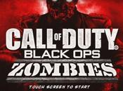 Call Duty: Black Zombies iPhone iPad...