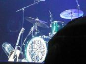 Concert: Noel Gallagher's High Flying Birds 1.12.2011