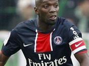 Claude Makelele remplace Antoine Kombouare…