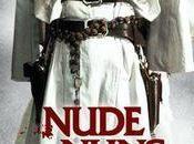 Nude Nuns With Guns