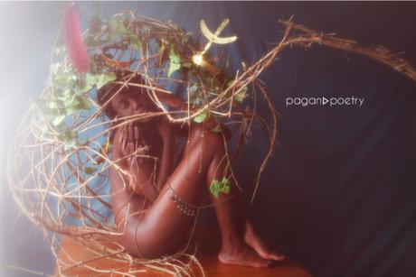La découverte du samedi : les bijoux Pagan Poetry