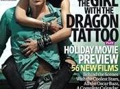 """minutes """"The Girl with Dragon Tatoo"""""""