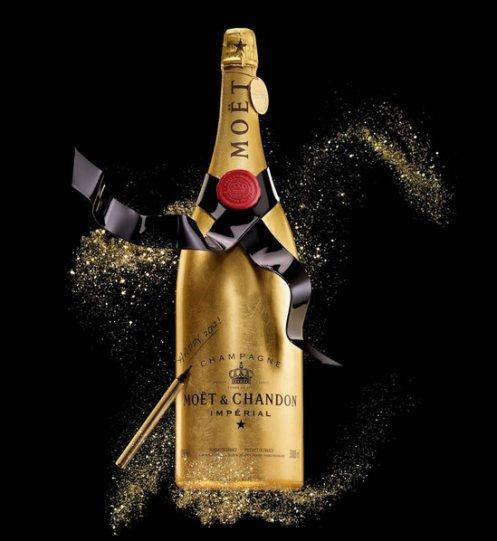 The golden premium jeroboam