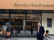 Petit voyage Germanie Weingut Emrich-Schönleber