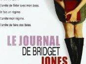 journal Bridget Jones
