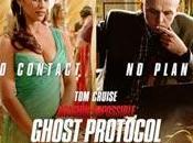 photos pour Mission Impossible Protocole fantôme