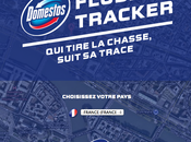 Domestos Flush Tracker