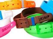 SKIMP ceinture acidulée personnalisable