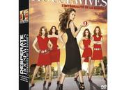 Test DVD: Desperate Housewives Saison