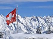 Suisse, chemin paradis... climatique
