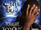 Chris-Blaze Tonight 'Ego Out' Interview