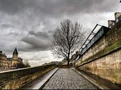 Sortie Nuit. Seine, Notre-Dame, Colonne Vendôme....Paris.
