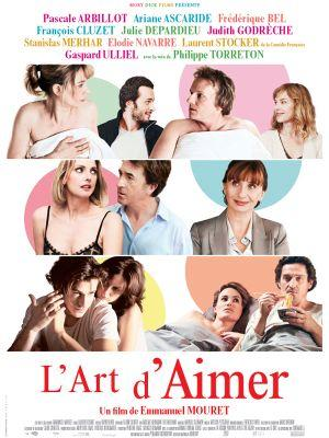 L'Art d'aimer - critique