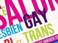 Lille salon LGBT friendly gens Nord Janvier 2012