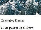 L'actualité littéraire (54) Geneviève Damas Lydia Flem, deux beaux prix Rossel