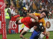 Rugby Bleus finale tournoi Dubaï