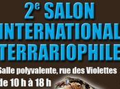 2eme bourse reptiles d'Escaudoeuvres (Cambrai) fevrier 2012
