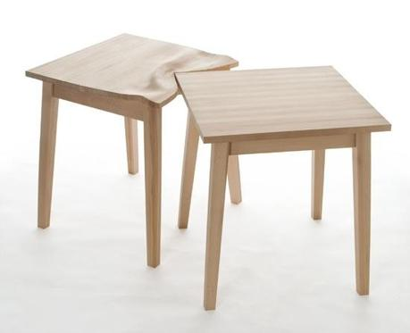 Les tables Contorsions de Suzy Lelièvre - 5