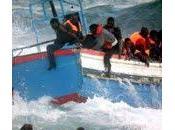 Trois morts dans naufrage d'un bateau large l'Italie