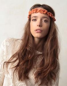 La tendance accessoires pour cheveux !