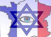 France CRIF, l'officine surveillante pour compte d'Israël, fait leçon sioniste s'attaque gauche française oeuvre paix.