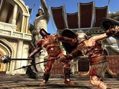 [MAJ]Blood Glory: Plongez dans l'arène taillez-vous chemin plus gore jeux iPhone...