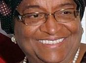 Liberia: bilan Prix Nobel Paix, Ellen Johnson Sirleaf