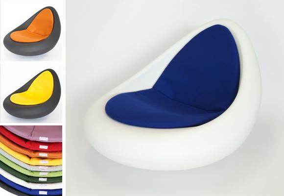 zzzen :: comfortable design chair for kid\'s room | À Voir