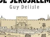 Chroniques Jérusalem