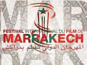 Festival International Film Marrakech 2011