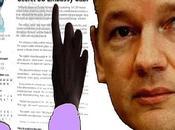 Retour Wikileaks, après mois difficultés