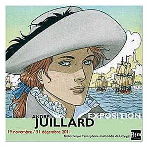 Les expositions BD de la semaine du 12 au 18 décembre 2011
