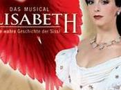 Comédie musicale: Elisabeth, vraie histoire Sissi, Deutsches Theater pour fêtes!