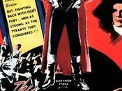 Mouron Rouge Scarlet Pimpernel, Harold Young (1934)