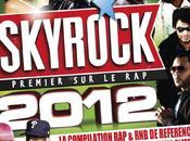 Skyrock 2012 Premier (2011)