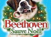 Critique Ciné Beethoven sauve Noël, fourni sans piles...