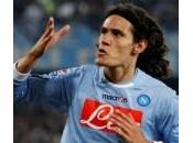 Real Madrid pour Cavani