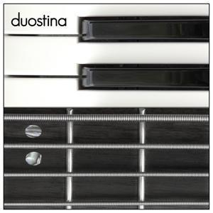 Duostina – L'étrange alchimie entre musique, jeux vidéo et cinéma