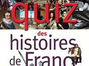 grand Quiz histoires France